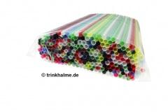 Jumbo-Strohhalm-Trinkhalm-Gerade-250-Stueck-pro-Beutel