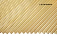 Strohhalm-Trinkhalme-Strohhalme-Trinkhalm-Jumbo-8x255mm-250Stueck-Gold-Metallic