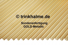 Jumbo-Strohhalm-GOLD-Metallic-Trinkhalm_2