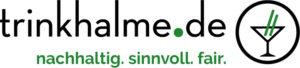 Logo trinkhalme.de GmbH